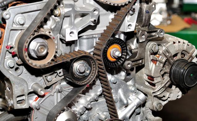 发动机正时皮带和正时链条哪个更加省心