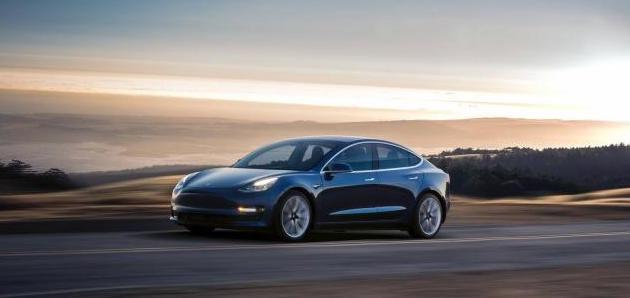 新老势力同台竞技 首届新能源汽车展有哪些看点?