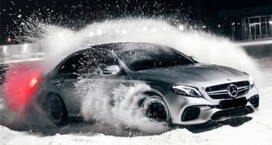 梅赛德斯-奔驰AMG E63S