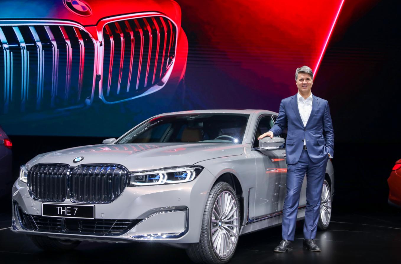 宝马今年将推21款新车 改款7系在华全球首发