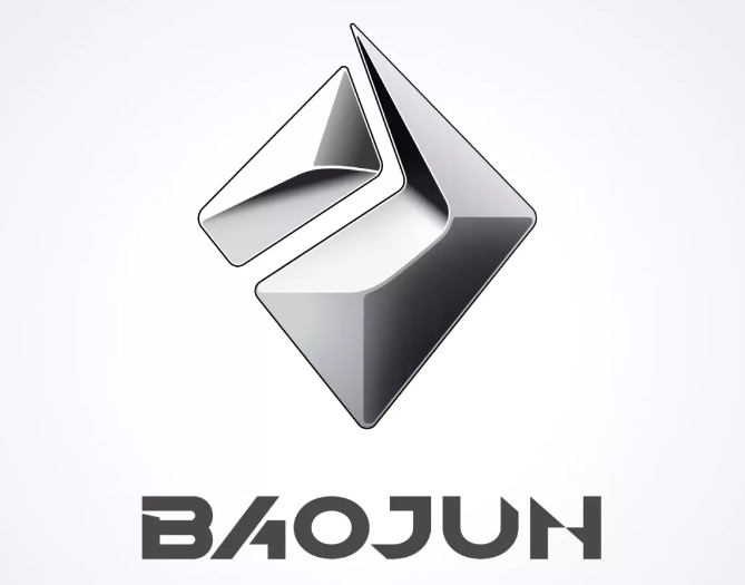 宝骏发布品牌新标 将率先在宝骏RS-5上装配
