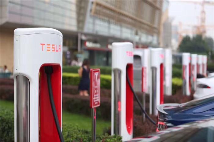 免费充电计划的终止 特斯拉提高全球充电价格