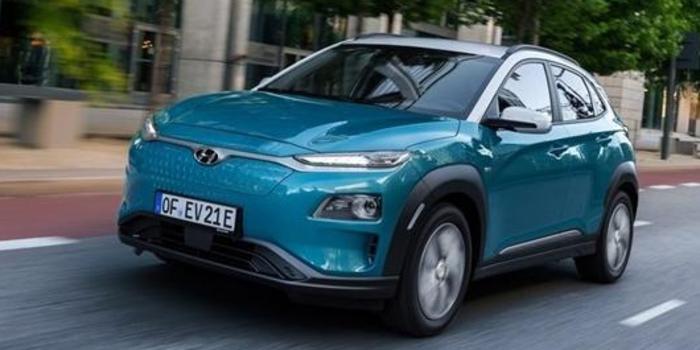 最大续航达470km 北京现代首款纯电SUV7月上市
