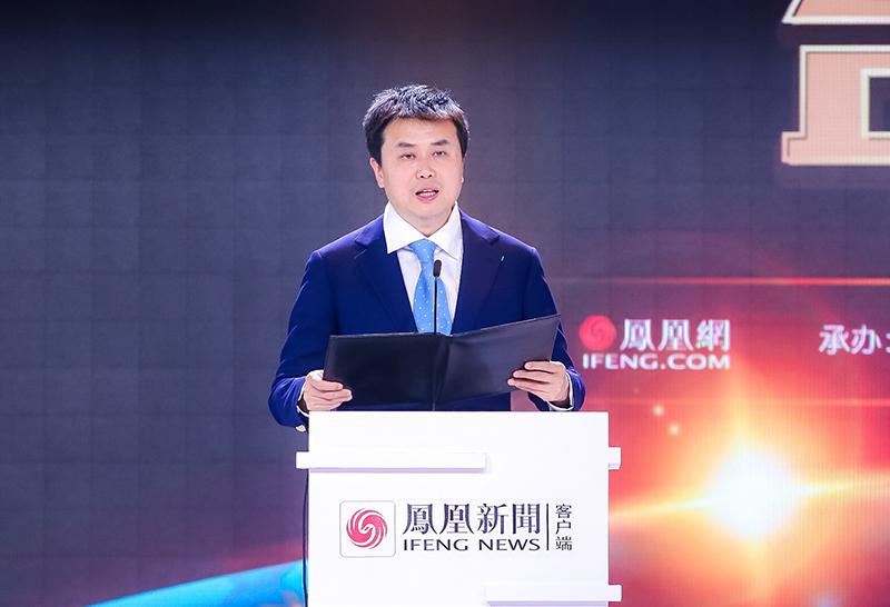 不负主场时代 2018中国汽车年度盛典收官