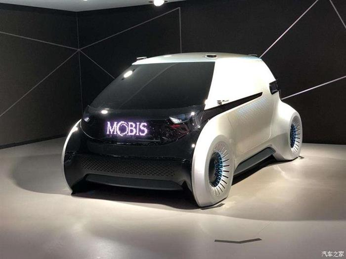 共同研发车联网技术 现代摩比斯牵手KT
