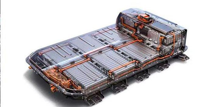 电池产业竞争日益加剧 车企自建电池工厂成趋势