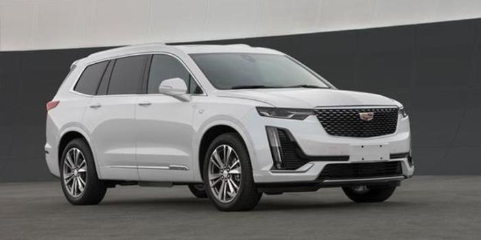 XT4同款动力 凯迪拉克XT6中大SUV或7月上市