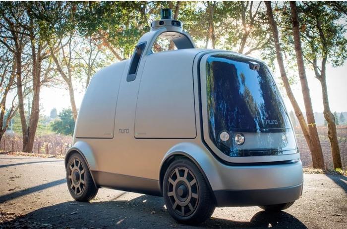 自动驾驶,自动驾驶融资,自动驾驶卡车