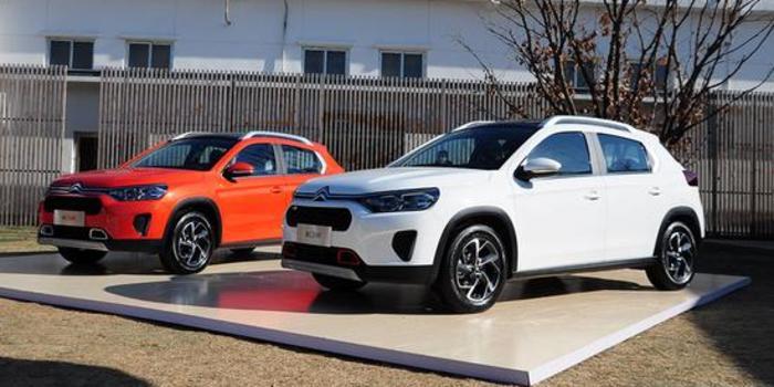 增1.2T发动机 新C3-XR将于3月14日上市