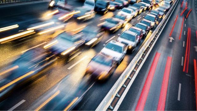 大众VS滴滴:谁才是汽车企业未来生存的关键角色?