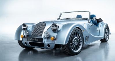 Morgan  2020 Plus Six