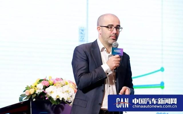 宝沃全球总裁Bruno  Lambert:数字化将成汽车行业关键词