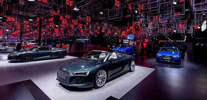 2019上海车展就要来了 除了车还要看什么