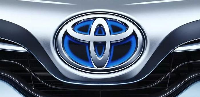 丰田开放混动专利 让不少自主品牌进退两难