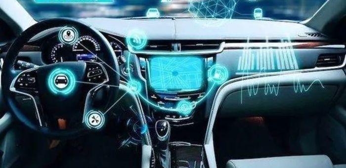 """智能网联或是自主品牌 新的""""弯道超车""""机会"""