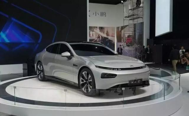 """这次上海车展,造车新势力里又多了几个""""新面孔"""""""