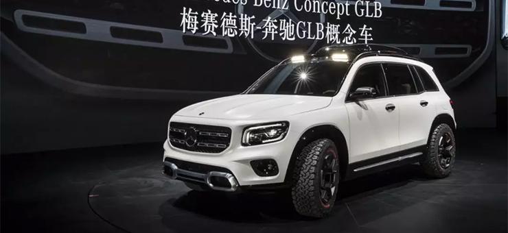 上海车展200多款首发新车怎么看 快跟我来