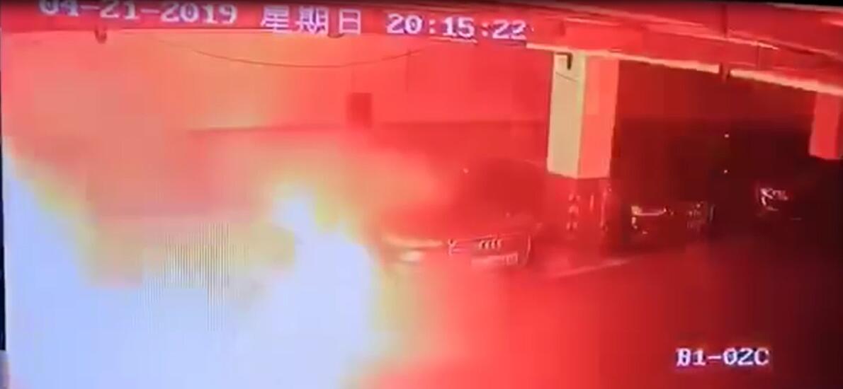 特斯拉发布车辆起火调查原因 查无缺陷受质疑