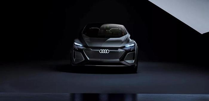 未来有多近,看过奥迪最新的概念车就清楚了