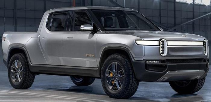 福特5亿美元入股创Rivian 研发新纯电动车型
