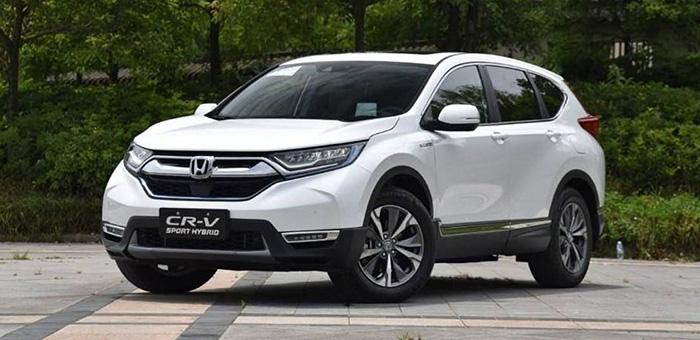 东风本田CR-V对中国消费者到底意味着什么?