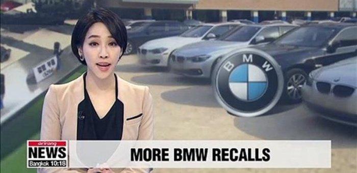 豪华品牌危机:伪造排放文件宝马在韩被罚上百亿