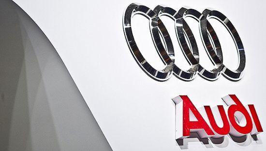 奥迪集团2019年Q1销售收入达138.12亿欧元