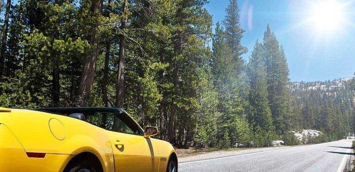 炎炎夏季 哪种车内降温方法最快最有效!