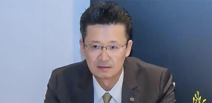 长安马自达人事调整 中岛徹接任田中英明任总裁
