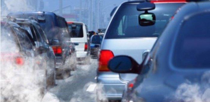 新排放政策压力下的中国车市 面临着巨大压力