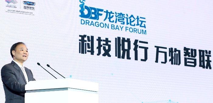 李书福:吉利将深化合作 推进中国汽车国际化