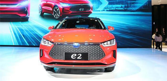 第319批新能源推荐目录公布 五款新车值得关注
