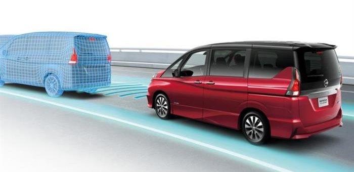 日本或将在2020年实现高速公路自动驾驶