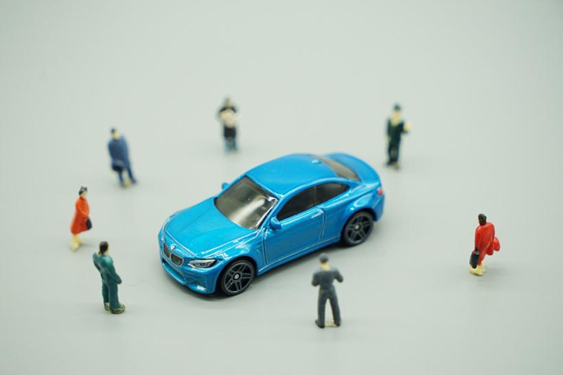 """新造车不讲""""PPT造车""""了 又开始讲共享出行了?"""