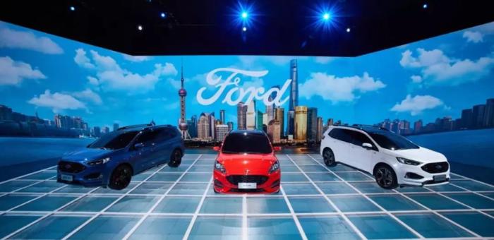 """从福特组织架构调整 看汽车行业""""寒冬""""中的危与机"""