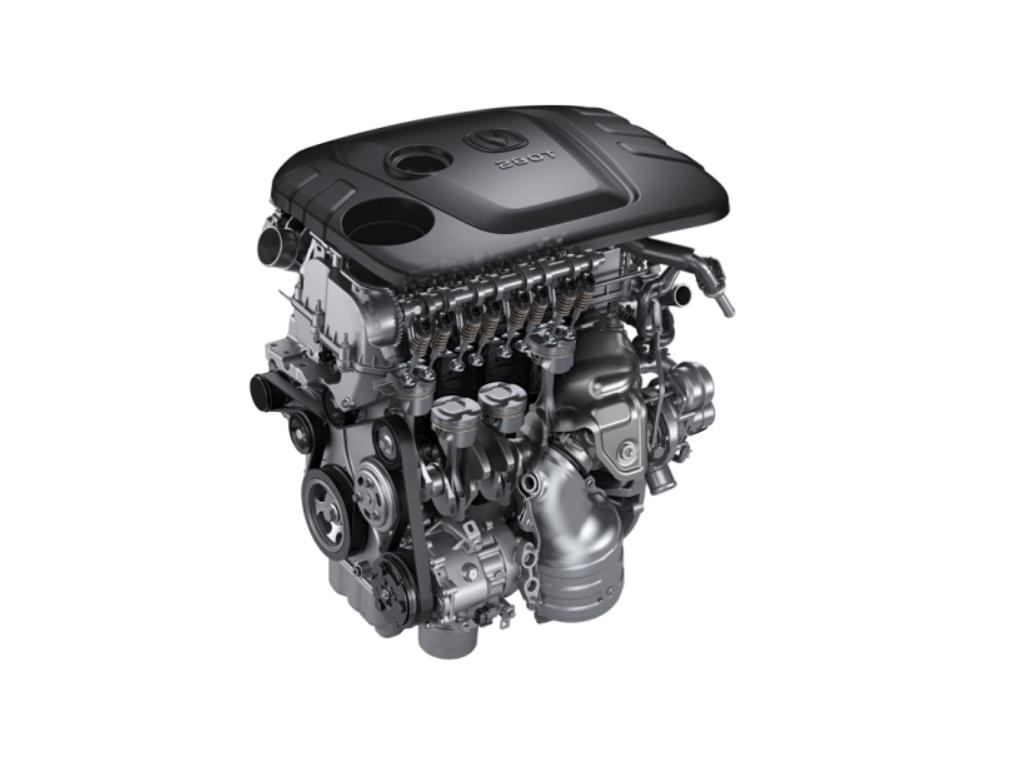 CS85 COUPE 1.5T车型上市 售价11.99万起