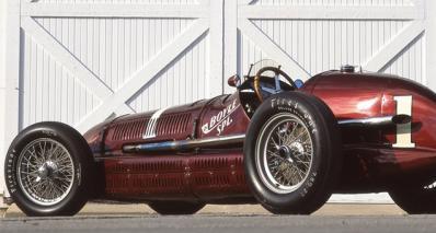 Maserati 8CTF (1938)