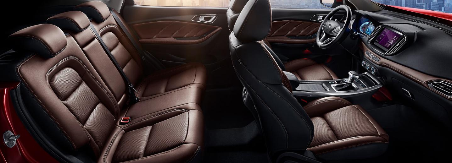 奇瑞新零售首款车型 瑞虎7i将于6月28日上市