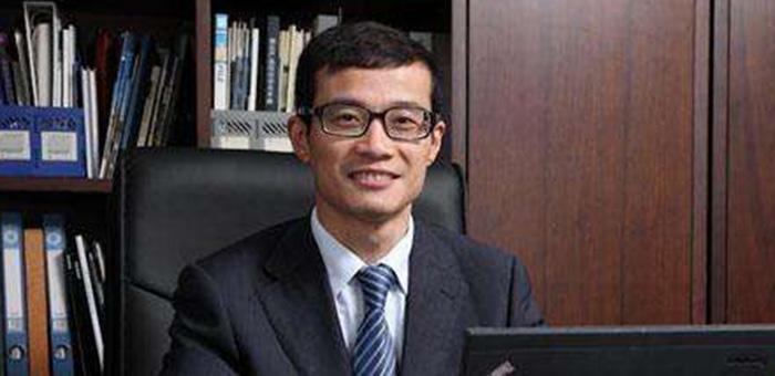 熊毅加盟长安福特 任全国销售服务机构副总裁