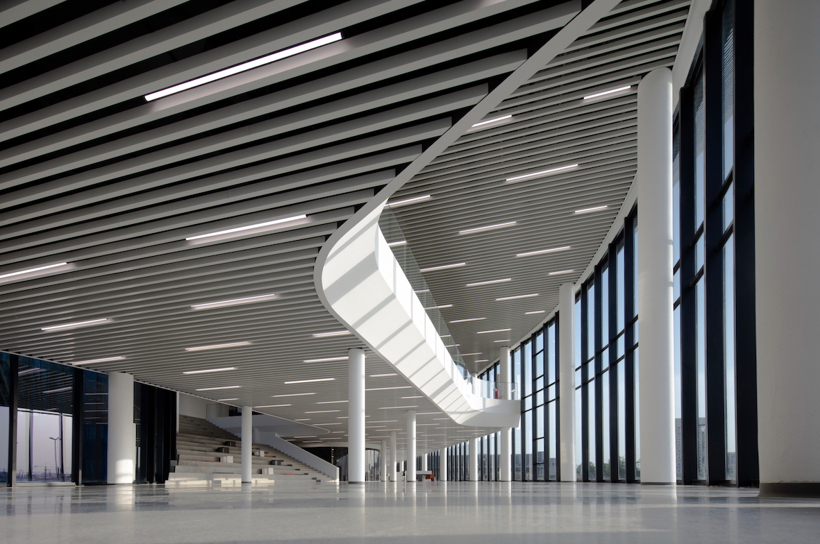 Polestar已启用成都生产中心全新办公室