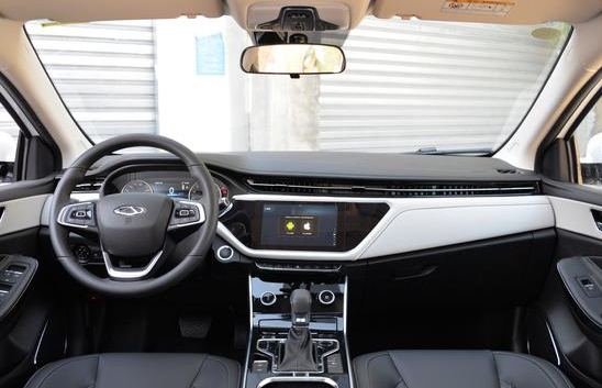 配置升级 奇瑞艾瑞泽GX Pro车型即将上市