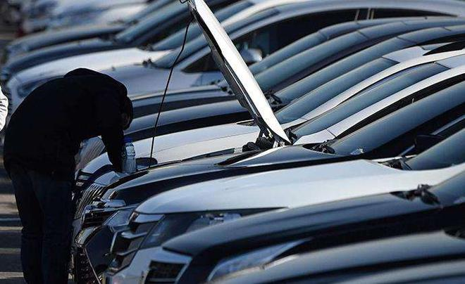 北京发布促进二手车出口工作方案