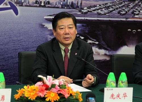 庞大集团人事变动 董事长庞庆华辞职