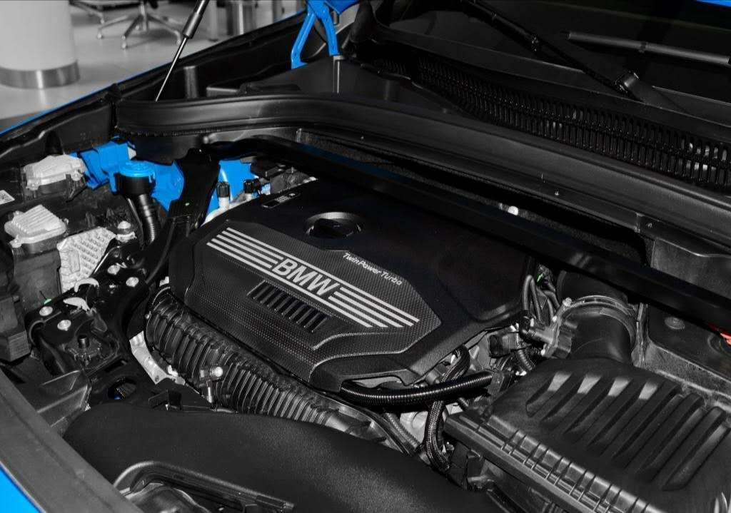 国产宝马X2成都车展首发 预计8月量产下线