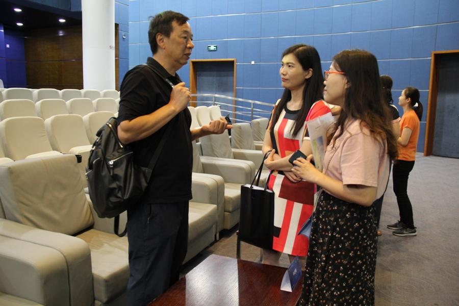 中国(北京)新能源汽车博览会7月6日开幕
