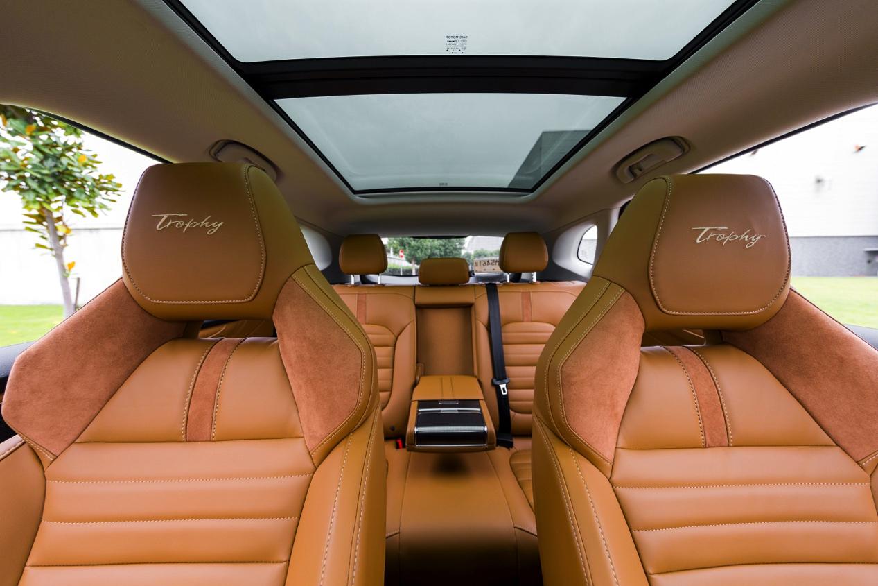 名爵HS 30T国六版车型上市 售价13.98万起