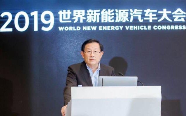 万钢:新能源汽车安全改善的五点建议