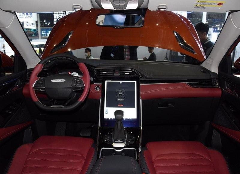 上汽大通D60于7月18日上市 提供智能定制