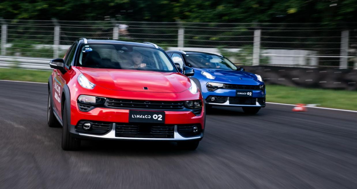 领克汽车公布上半年销量 同比增长20.81%