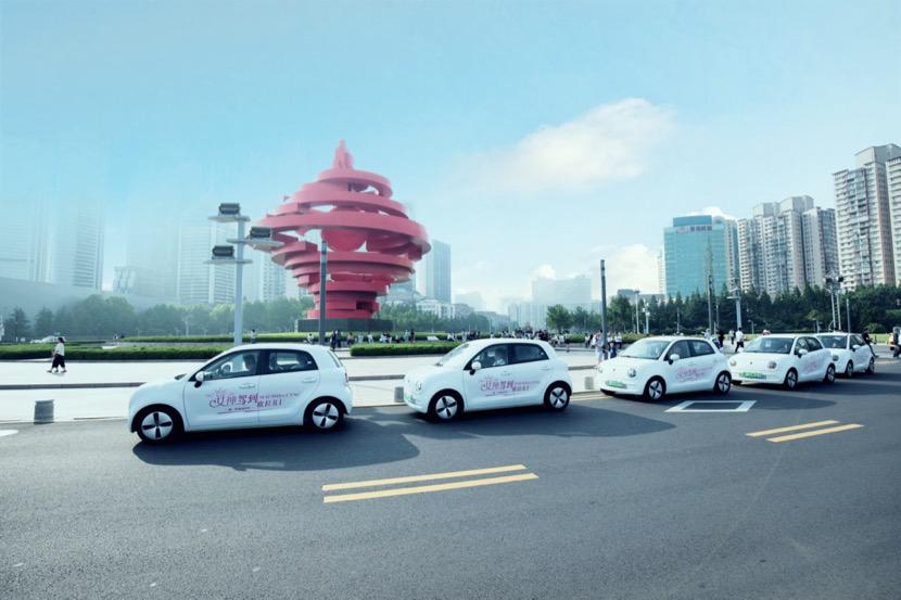 长城汽车上半年销售49.35万辆 同比增长4.7%